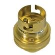 BRASS BC- LAMP HOLDER