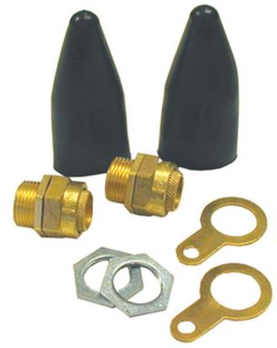 SWA GLAND PACK BW Type To BS 6121