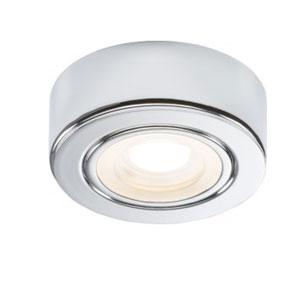 UNDERCABINET LIGHT LED CHROME