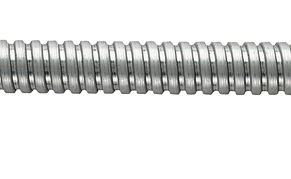 FLEXIBLE CONDUIT - STEEL 25mm GALV