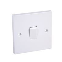 1G 1W LIGHT SWITCH