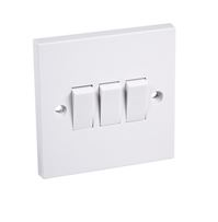 3G 2W LIGHT SWITCH
