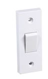 1G 2W ARCHITRAVE SWITCH