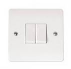 2G2W LIGHT SWITCH