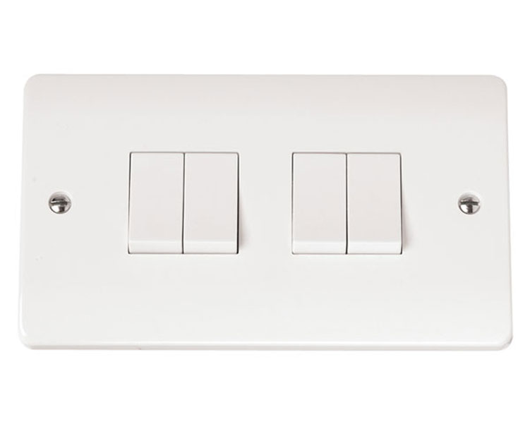 4G2W LIGHT SWITCH