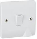 20A DP SWITCH WITH FLEX OUTLET