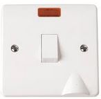 20A DP SWITCH NEON