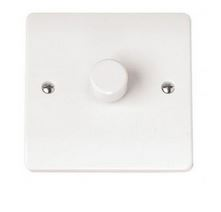1G2W 250VA INDUCTIVE DIMMER