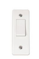 1G2W ARCHITRAVE LIGHT SWITCH