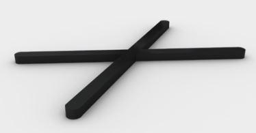 PLASTIC CABLE RETAINER
