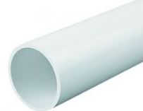 CONDUIT 20mm HEAVY GAUGE PVC 3MTR