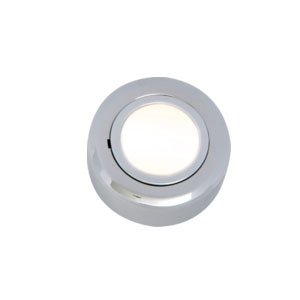 CHROME 20W G4- UNDERCUPBOARD LIGHT