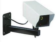 DUMMY CCTV CAMERA EXTERIOR HOUSING