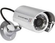 DUMMY CCTV CAMERA - INTERIOR / EXTERIOR