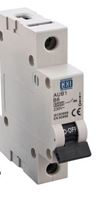 MCB SINGLE POLE 63AMP B-TYPE