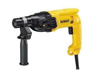 SDS DRILL 110V WITH HAMMER ACTION