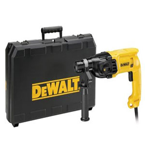 DRILL 230V SDS WITH HAMMER ACTION