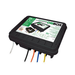 DRIBOX BLACK - POWERBOX