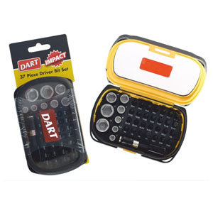 SECURITY BIT SET - 32PIECE
