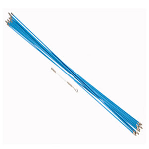CABLE ROD SET 10X1M AND ACCS