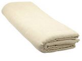 DUST SHEET COTTON TWILL 12ft x 9ft