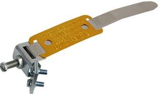 Earthing Clamp For All Conditions