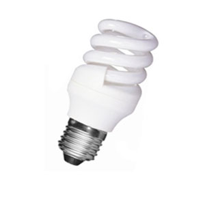 15W ES- T2- MINI SPIRAL LOW ENG LAMP