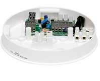 SMOKE ALARM BASE C/W RELAY FOR EI RANGE