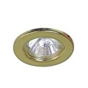 STEEL RING DOWNLIGHT GX5.4