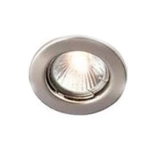 STEEL RING DOWNLIGHT GX5.6