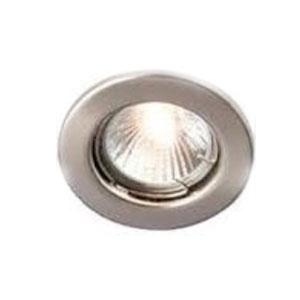 STEEL RING DOWNLIGHT GX5.6