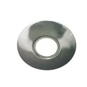 SATIN STAINLESS CONVERTOR PLATE
