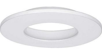 WHITE BEZEL FOR ENLITE EN8