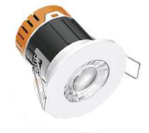 4.5WATT LED DIMMABLE IP65 FITTING