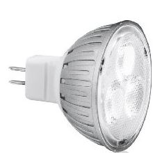 5WATT MR16 NON DIM LED LAMP