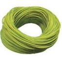 6MM GREEN YELLOW SLEEVING