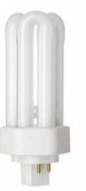 26W COMPACT FLUORESCENT BIAX T