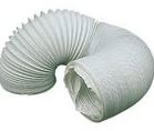 100MM FLEXIBLE PVC DUCT D3645WH