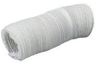 150mm FLEX DUCT PVC 3M (D663PVC)