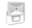 10W SLIM LED FLOODLIGHT WHITE