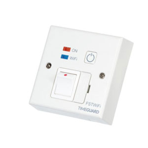 SWITCH SPUR WIFI CONTROL TIMER