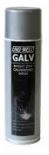 SGALVE = 440ML GALV SPRAY PAINT STD