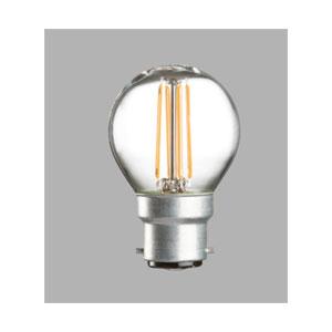 4WATT LED BC-CLEAR GOLF BALL