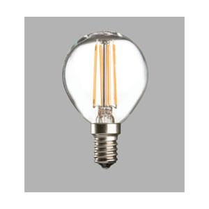 4WATT LED SES-CLEAR GOLF BALL