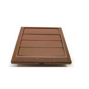 GRILL GRAVITY 150mm6 INCH BROWN