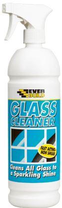 GLASS CLEANER 1LTR