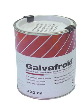 GALVAFROID PAINT 400ML
