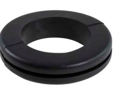 32MM PVC OPEN GROMMET - GM32