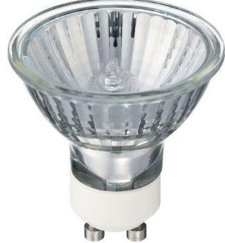 GU10 50W 240V BRANDED LAMP