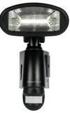 230W HALOGEN FLOOD C/W PIR 2GB SD RECORDER